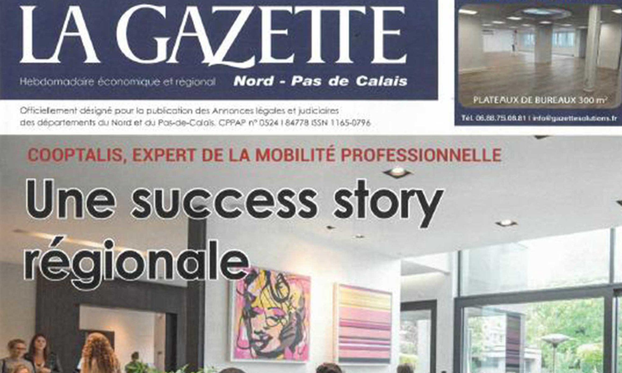 Abalone actualités presse La Gazette